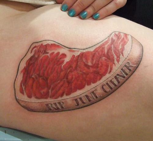 Tatuagem de comida (39)