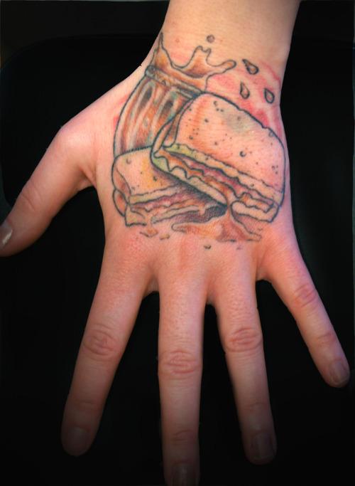 Tatuagem de comida (36)