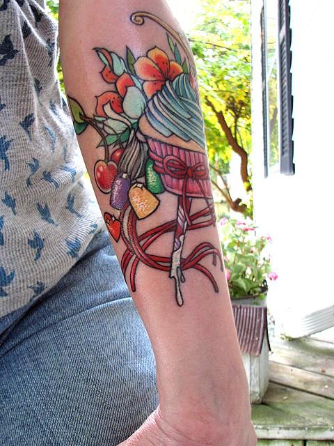 Tatuagem de comida (34)