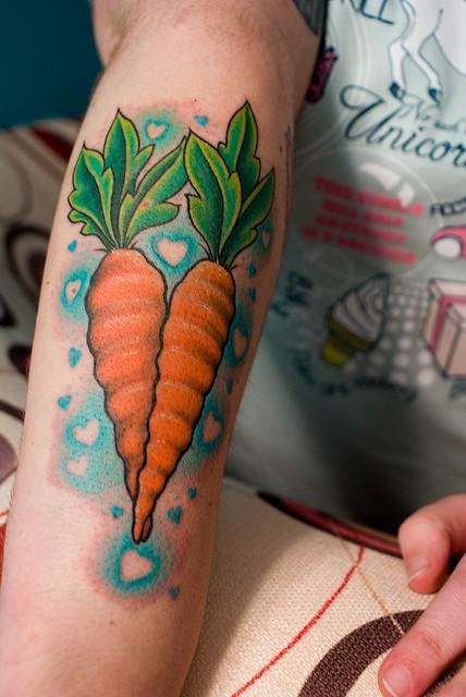 Tatuagem de comida (32)