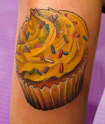 Tatuagem de comida (28)