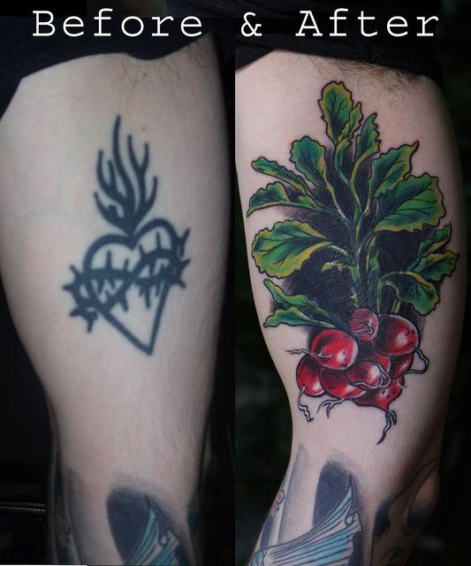 Tatuagem de comida (23)