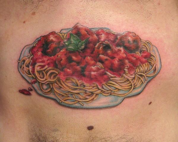 Tatuagem de comida (19)
