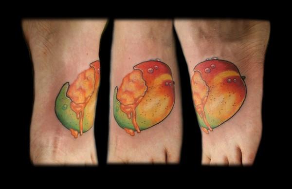 Tatuagem de comida (17)