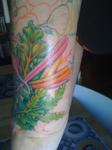 Tatuagem de comida (14)