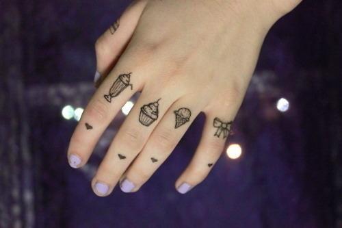 Tatuagem de comida (8)