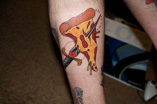 Tatuagem de comida (7)