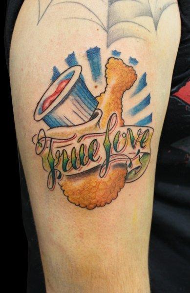 Tatuagem de comida (4)