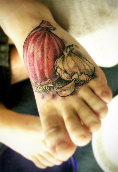 Tatuagem de comida (3)