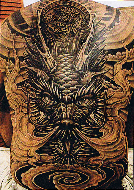 Gragon Tattoo (46)