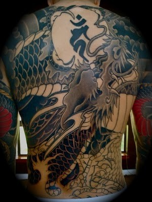 Gragon Tattoo (31)