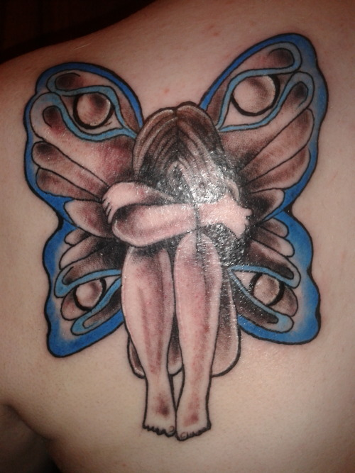 Tatuagens de Fadas (84)