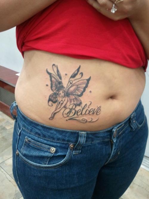 Tatuagens de Fadas (83)
