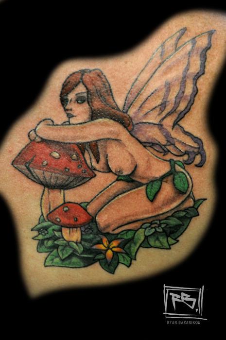 Tatuagens de Fadas (81)