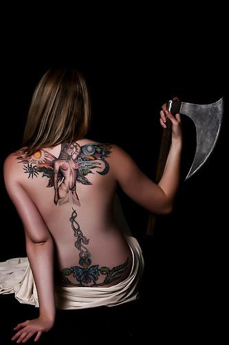 Tatuagens de Fadas (78)