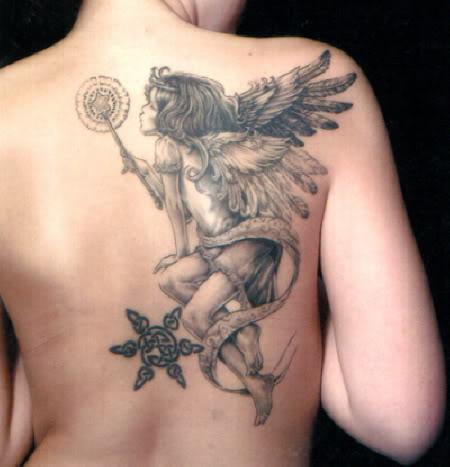 Tatuagens de Fadas (77)