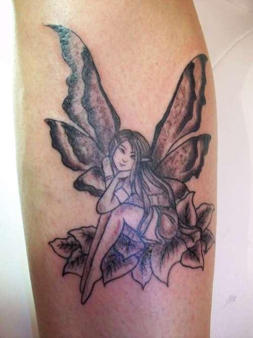 Tatuagens de Fadas (70)