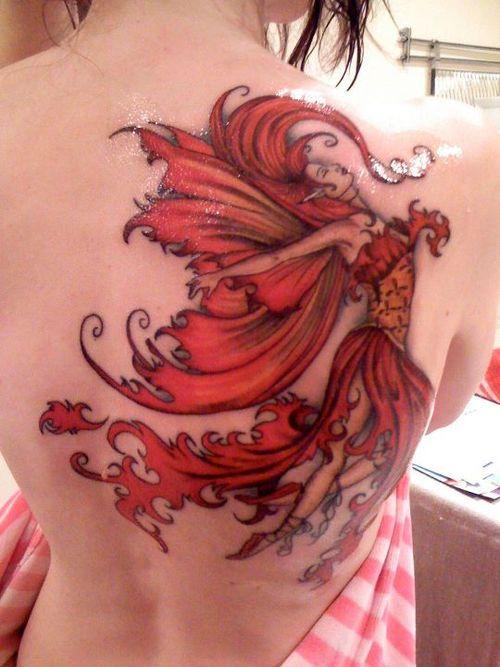 Tatuagens de Fadas (69)