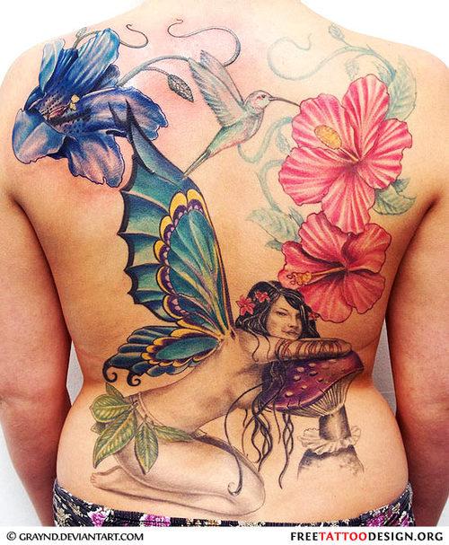 Tatuagens de Fadas (68)