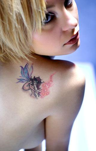 Tatuagens de Fadas (66)