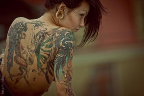 Tatuagens de Fadas (65)
