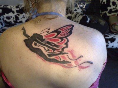 Tatuagens de Fadas (60)