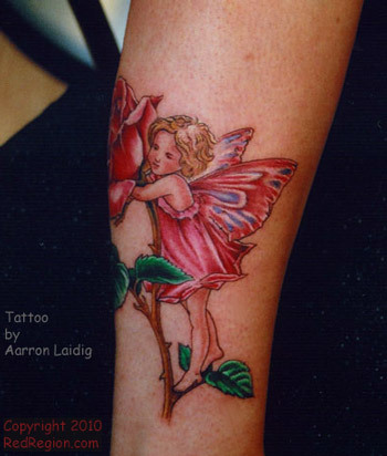 Tatuagens de Fadas (59)