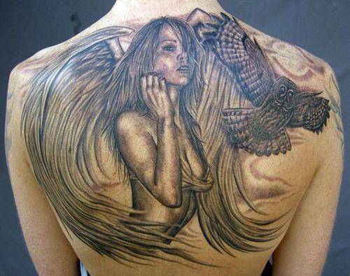 Tatuagens de Fadas (58)
