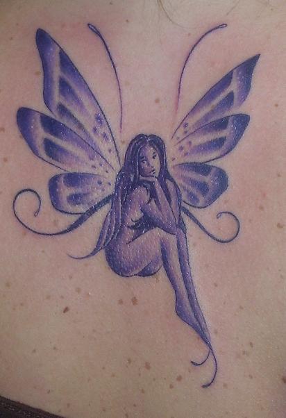 Tatuagens de Fadas (54)