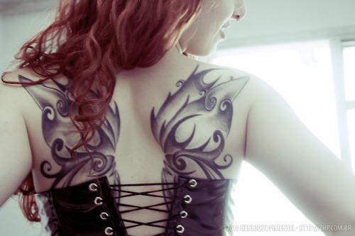 Tatuagens de Fadas (50)
