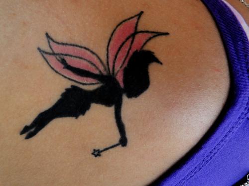 Tatuagens de Fadas (46)