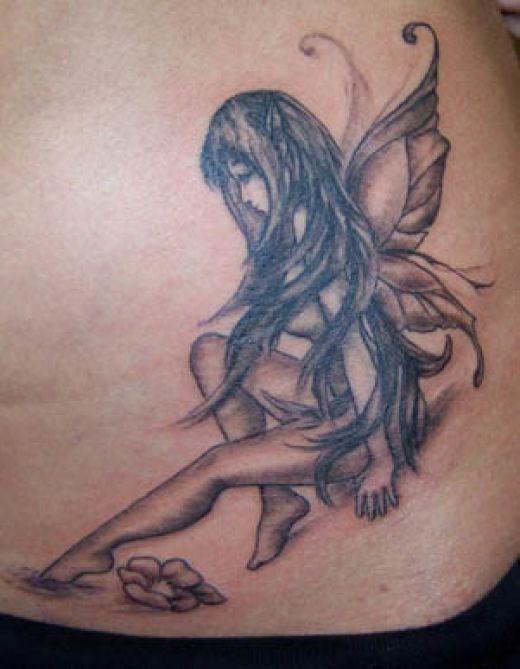 Tatuagens de Fadas (41)