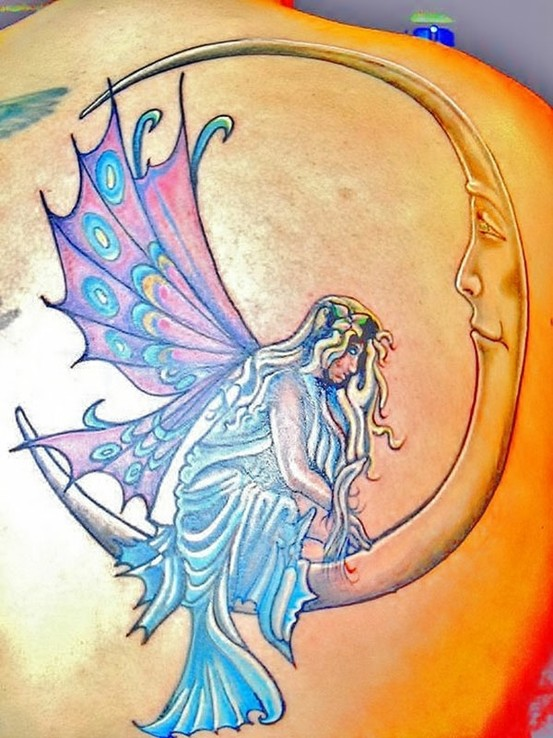 Tatuagens de Fadas (38)