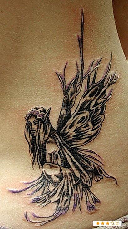 Tatuagens de Fadas (37)