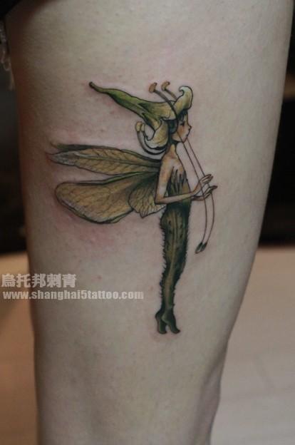 Tatuagens de Fadas (36)