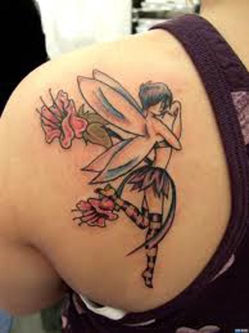 Tatuagens de Fadas (33)