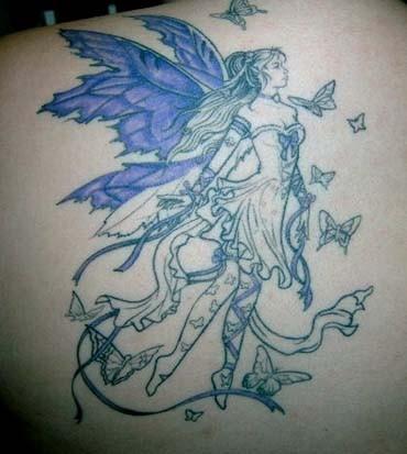 Tatuagens de Fadas (32)