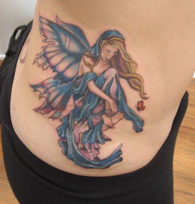 Tatuagens de Fadas (29)