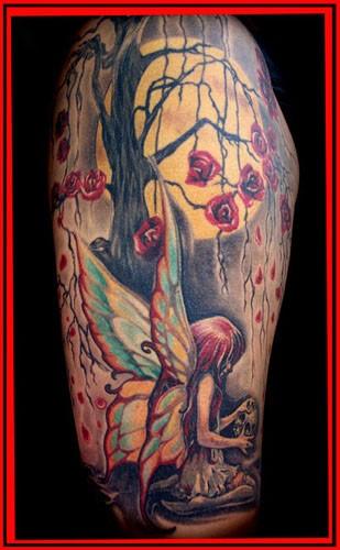 Tatuagens de Fadas (24)
