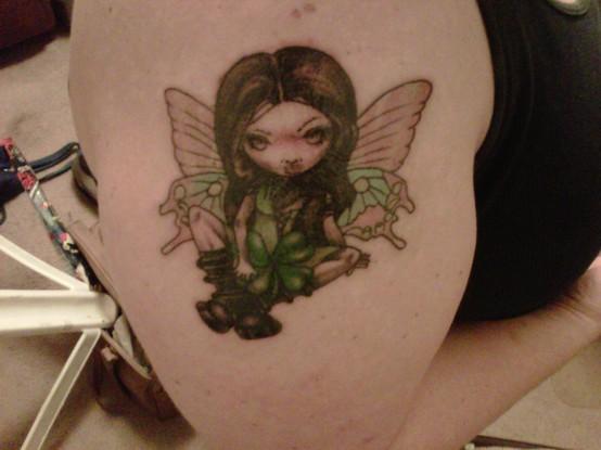 Tatuagens de Fadas (19)