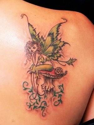 Tatuagens de Fadas (18)