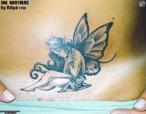 Tatuagens de Fadas (15)