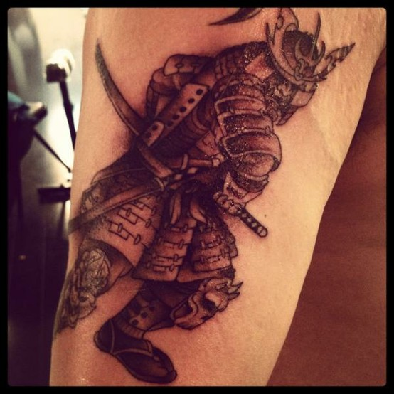 Samurai Tattoos (39)