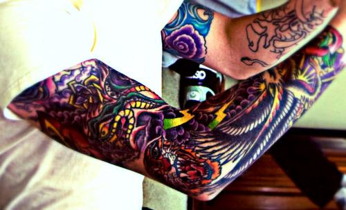 Fotos de pessoas tatuadas para se insipirar (46)