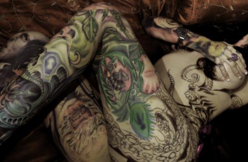 Fotos de pessoas tatuadas para se insipirar (35)