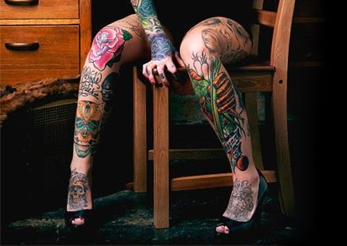 Fotos de pessoas tatuadas para se insipirar (29)