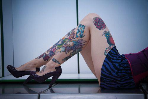 Fotos de pessoas tatuadas para se insipirar (28)