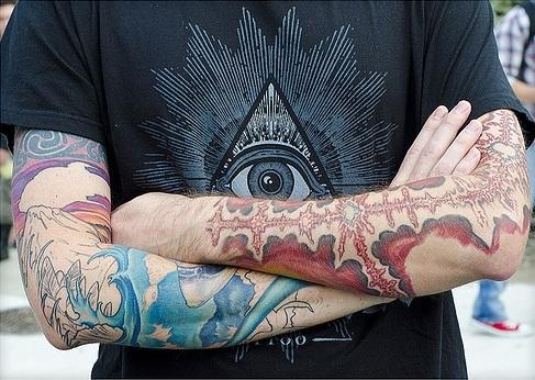 Fotos de pessoas tatuadas para se insipirar (22)