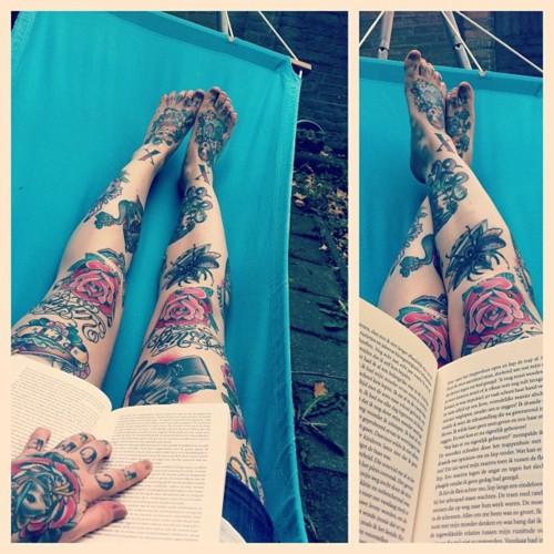 Fotos de pessoas tatuadas para se insipirar (12)