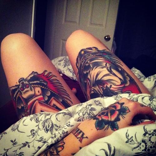 Fotos de pessoas tatuadas para se insipirar (3)